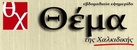 ΘΕΜΑ 2013